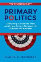 Primary Politics: Everything You Need...