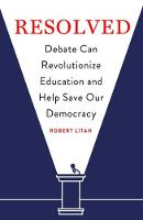 Resolved: Debate Can Revolutionize...