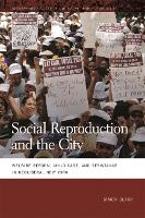 Social Reproduction and the City:...