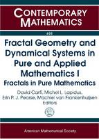 Fractal Geometry and Dynamical ...