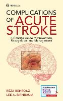 Complications of Acute Stroke: A...