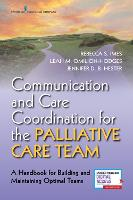 Communication and Care Coordination...