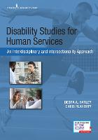 Disability Studies for Human ...