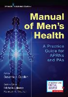 Manual of Men's Health: Primary Care...