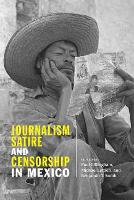 Journalism, Satire, and Censorship in...