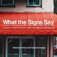 What the Signs Say: Language,...