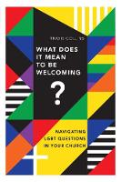 What Does It Mean to Be Welcoming?:...