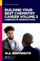 Building Your Best Chemistry Career,...