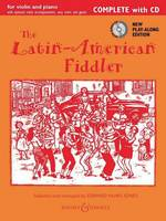 The Llatin-American Fiddler: Complete...