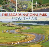 The Broads National Park from the Air