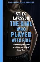 The Girl Who Played With Fire: A...