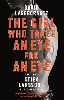 The Girl Who Takes an Eye for an Eye:...