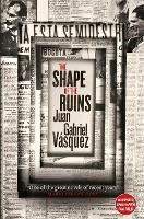 The Shape of the Ruins: Shortlisted...
