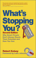 What's Stopping You?: Why Smart ...