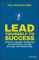Lead Yourself to Success: Ordinary...