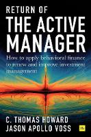Return of the Active Manager: How to...