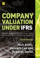 Company valuation under IFRS - 3rd...