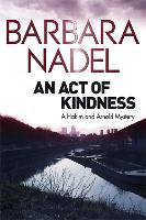 An Act of Kindness: A Hakim and ...