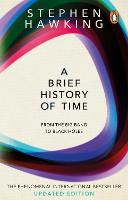 A Brief History Of Time: From Big ...
