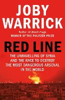 Red Line: The Unravelling of Syria ...
