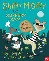 Shifty McGifty and Slippery Sam: The...