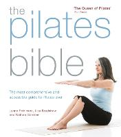 The Pilates Bible: The most...