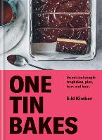 One Tin Bakes: Sweet and simple...