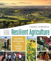 Resilient Agriculture, Second:...