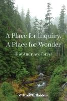A Place for Inquiry, A Place for...