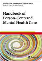 Handbook of Person-Centered Mental...