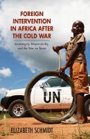 Foreign Intervention in Africa after...
