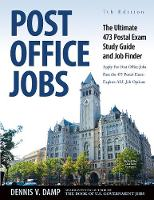 Post Office Jobs: The Ultimate 473...