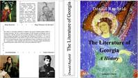 The literature of Georgia