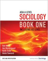 AQA A Level Sociology Book One...