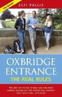 OXBRIDGE ENTRANCE: THE REAL RULES