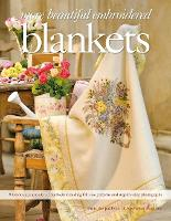 More Beautiful Embroidered Blankets: ...