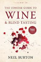 The Concise Guide to Wine and Blind...