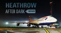 Heathrow After Dark