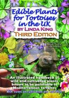 Edible Plants for Tortoises in the ...