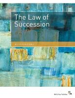The Law of Succession: 2019