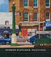 Doreen Fletcher, Paintings