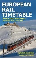 European Rail Timetable Winter...