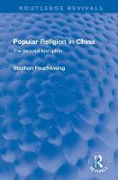 Popular Religion in China: The...
