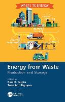 Energy from Waste: Production and...
