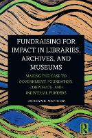 Fundraising for Impact in Libraries,...