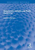 Nationalized Industry and Public...