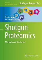 Shotgun Proteomics: Methods and...