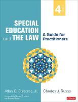 Special Education and the Law: A ...