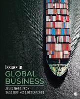 Issues in Global Business: Selections...