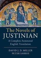 The Novels of Justinian: A Complete...